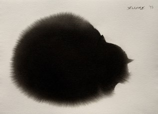 watercolor-black-cats-ink-paitings-endre-penovac-8